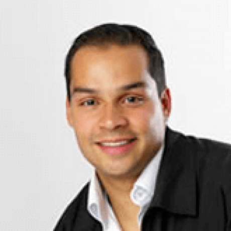 Luis F Garcia
