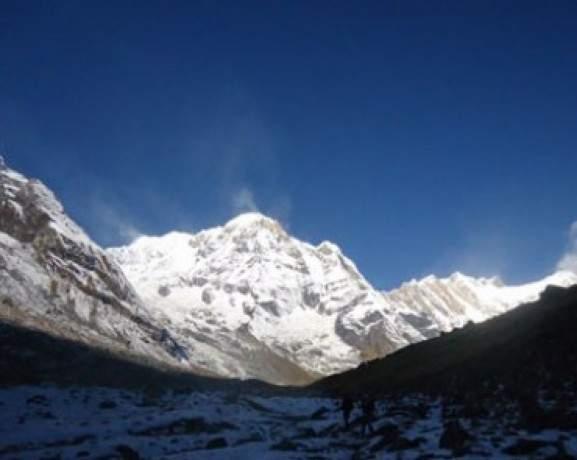 Orbit Alpine Adventure