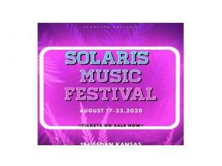 Solaris Music Festival, Free General Admissions to our first 15,000 ravers!