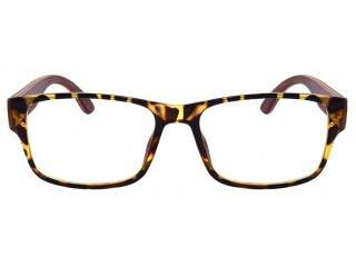 Metra 0604 Rectangle Glasses | RX Eyewear Frames | Eyeweb
