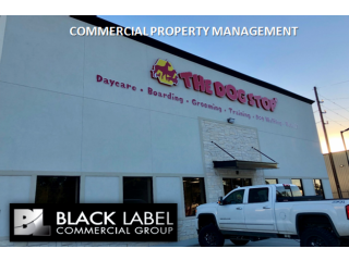 Commercial Realtor Houston | Black Label Commercial Group