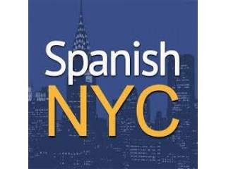 SpanishNYC | Tailored Spanish Classes for Game Changers