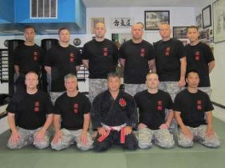 Youth Jujutsu Program