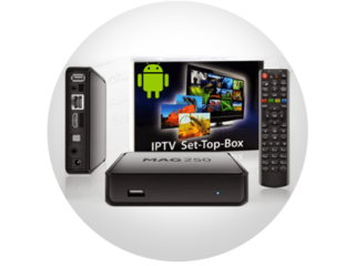 Get IPTV subscription from TOPIPTV at affordable prices.