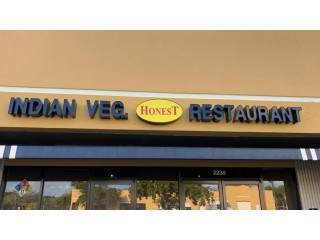 Honest Indian Restaurant | Tasty Veg Food