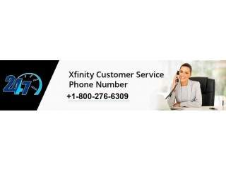 Connect With XfinityCustomer Service Techies to Fix Issues
