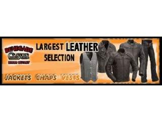 Motorcycle Leather Houston
