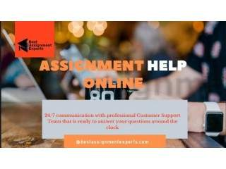 Assignment help online in Australia