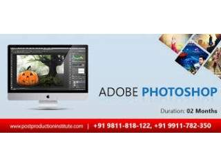 Adobe photoshop classes near me