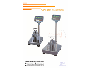Test Weights Calibration Standard Weights Suppliers for Digital Weighing Scales in Kampala Uganda
