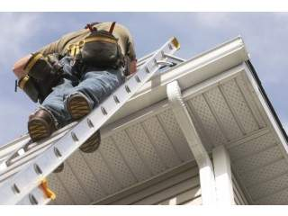 Local Gutter Cleaning and Repairing Company in MN