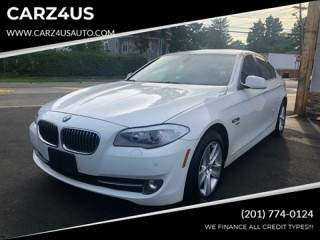 Used BMW 2012 BMW 5 SERIES 528I XDRIVE for Sale