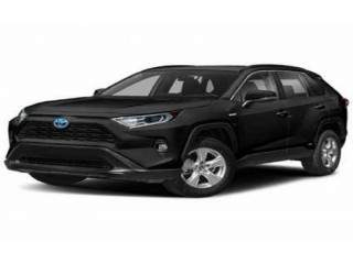 2020 Toyota RAV4 Hybrid LE for sale