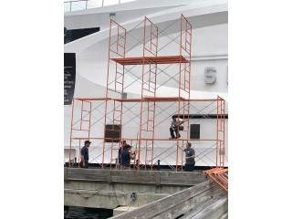Miami scaffold rental