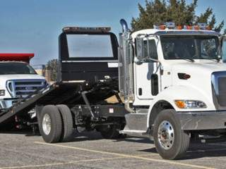 Heavy Duty Tow Truck For Sale
