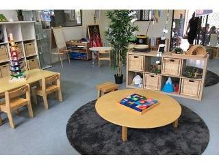 Child Care Centres Near Me-Hatchlings Centre