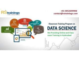 Data Science Training in Hyderabad | Data Science Online Training in USA