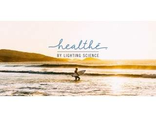 Circadian Lighting by Healthe