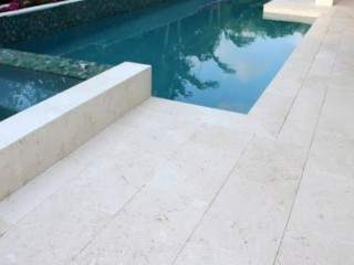 Outdoor tiles for terraces and gardens - Villohome