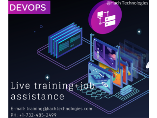Devops online training in usa